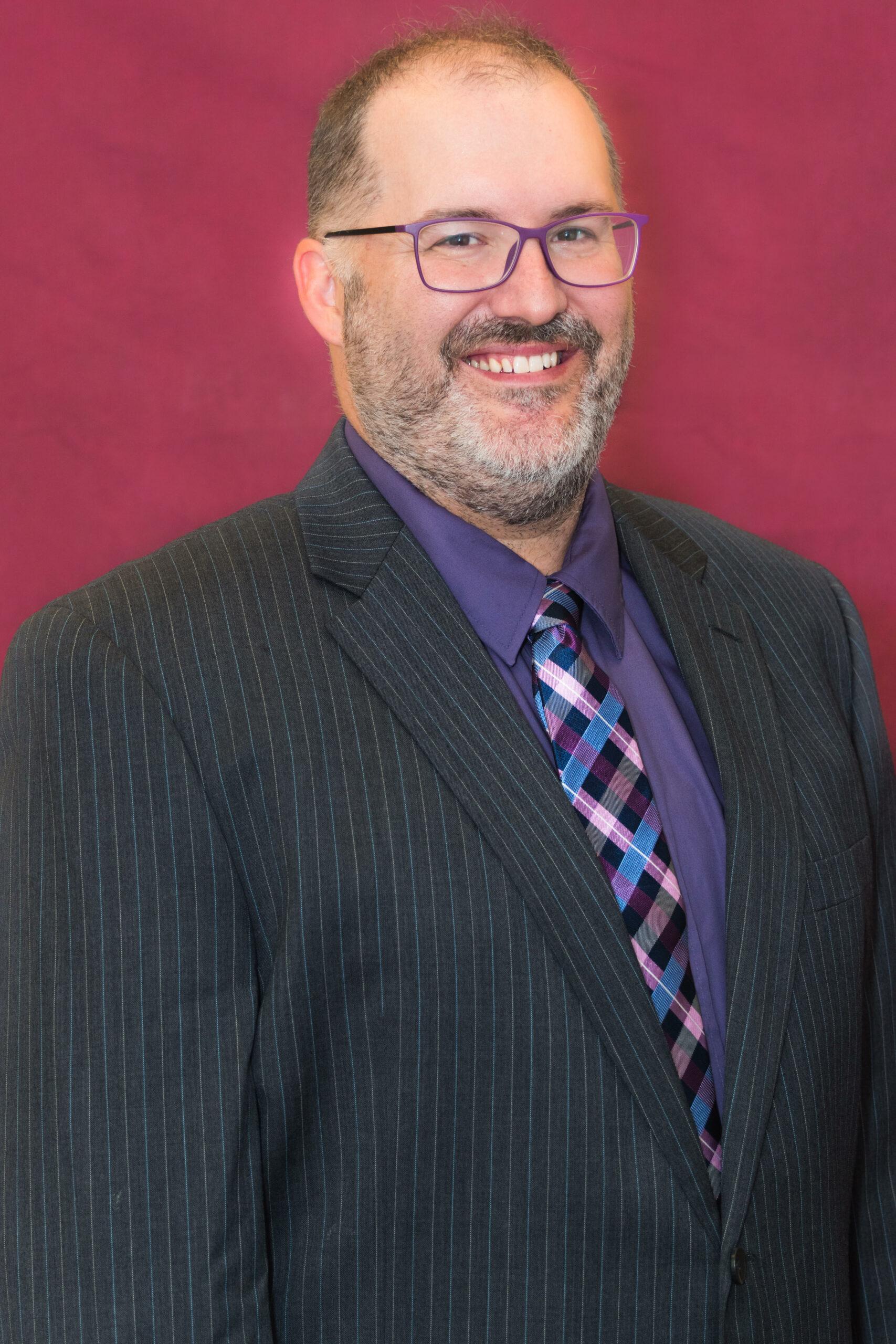 Dr. Marcus Crawford