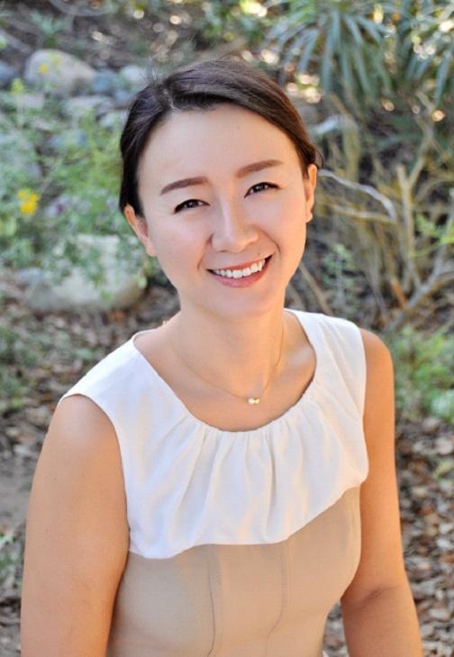Ting Qin